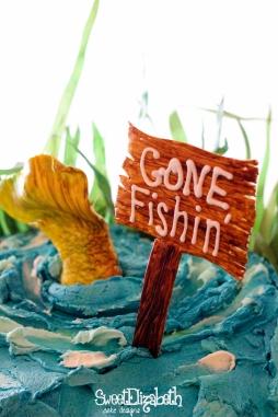 Gone Fishin' Details